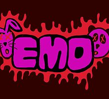 Emo pets by Logan81