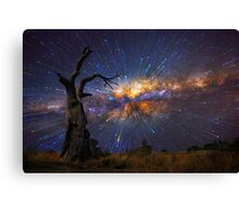 Big Bang Canvas Print