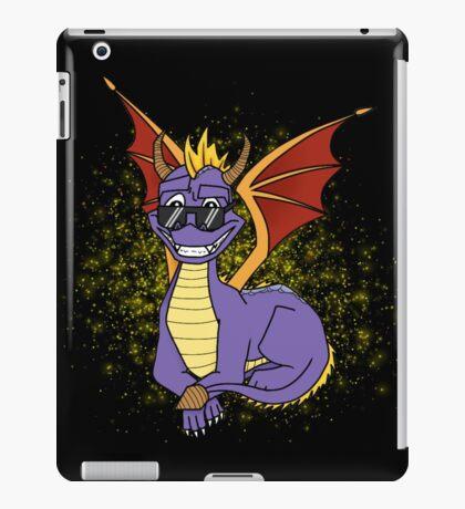 Spyro the Dragon iPad Case/Skin
