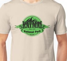 Katmai National Park, Alaska Unisex T-Shirt
