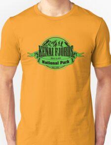 Kenai Fjords National Park,  Alaska T-Shirt