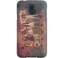 Fifth Harmony Samsung Galaxy Case/Skin