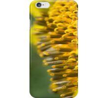 Deep Inside the Sunflower iPhone Case/Skin