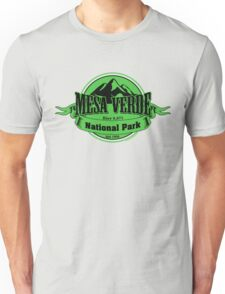 Mesa Verde National Park, Colorado Unisex T-Shirt