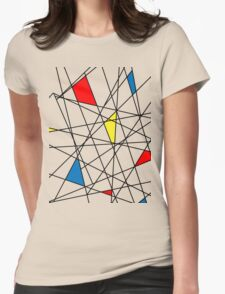 Tiep Ondriam Womens Fitted T-Shirt
