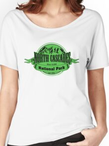 North Cascades National Park, Washington Women's Relaxed Fit T-Shirt