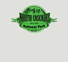 North Cascades National Park, Washington Unisex T-Shirt