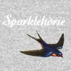 Sparklehorse - Good Morning Spider by statostatostato