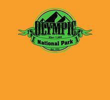 Olympic National Park, Washington Unisex T-Shirt