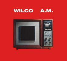 Wilco - A.M. by statostatostato