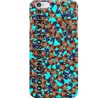 Crash Bandicoot #Prayforbandicoot iPhone Case/Skin
