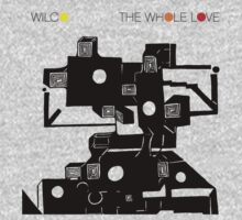 Wilco - The Whole Love by statostatostato
