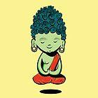 Buddah by Honeyboy Martin