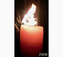 Fire from Ice Colors - FredPereiraStudios.com_Page_42 Men's Baseball ¾ T-Shirt