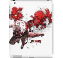 Ken Kaneki - Tokyo Ghoul iPad Case/Skin