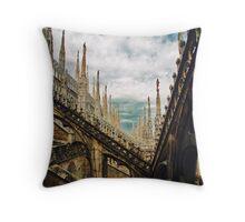 Milano30 Throw Pillow