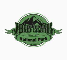 Virgin Islands National Park, Virgin Islands T-Shirt
