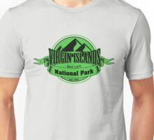 Virgin Islands National Park, Virgin Islands Unisex T-Shirt