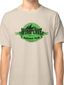 Wind Cave National Park, South Dakota Classic T-Shirt