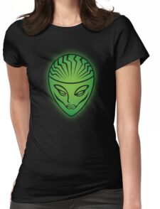 Oracle Womens Fitted T-Shirt