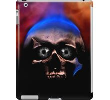 iPAD CASE Thanatos iPad Case/Skin