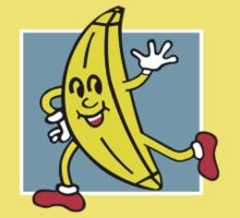 Banana Stand by SwordStruck
