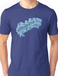 Orange County Government Center Unisex T-Shirt