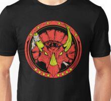 Triceraton Man Unisex T-Shirt