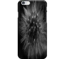 Contrasting Flower iPhone Case/Skin