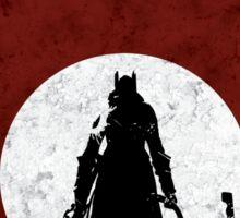 Moon-Scented Hunter Sticker