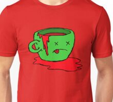Cold coffee Unisex T-Shirt
