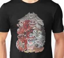 The Binding of Isaac - Into the Depths - HIGH QUALITY Unisex T-Shirt
