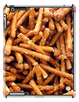 Pretzel Sticks by Stephen Thomas