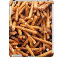 Pretzel Sticks iPad Case/Skin