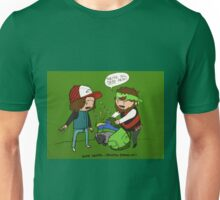 Game Grumps - They're all dead Unisex T-Shirt