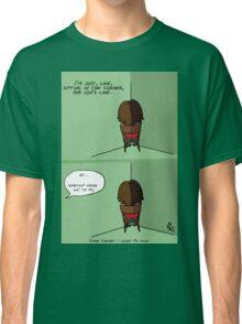 Game Grumps - Miis Classic T-Shirt