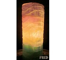 Fire from Ice Multicolor - FredPereiraStudios.com_Page_05 Photographic Print