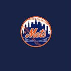 NY Mets Case by Ryan Dell