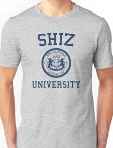 Shiz University - Wicked Unisex T-Shirt