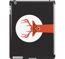 OHH DEER iPad Case/Skin