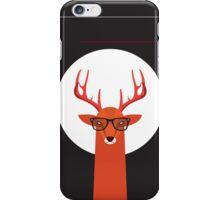 OHH DEER iPhone Case/Skin