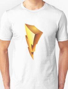 Mighty Morphin Power Rangers Symbol T-Shirt