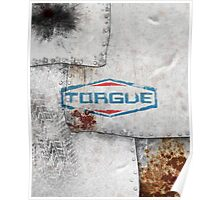 TORGUE! Poster