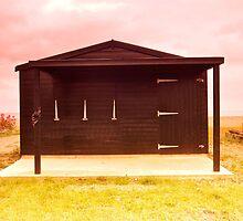 Aldeburgh - A View by Carl Gaynor