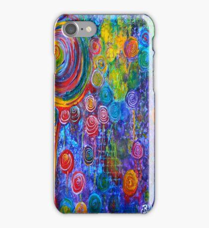 CandyLand iPhone Case/Skin