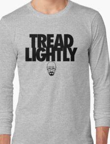 Tread Lightly Long Sleeve T-Shirt