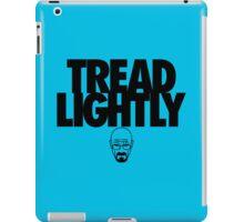 Tread Lightly iPad Case/Skin