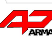 Elysium Armadyne Robot v2 Sticker