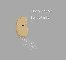 I Can Count to Potato! by McDanger