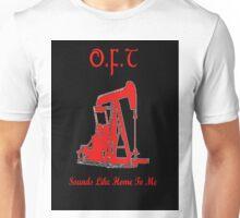 Oil Field Trash #cool Unisex T-Shirt